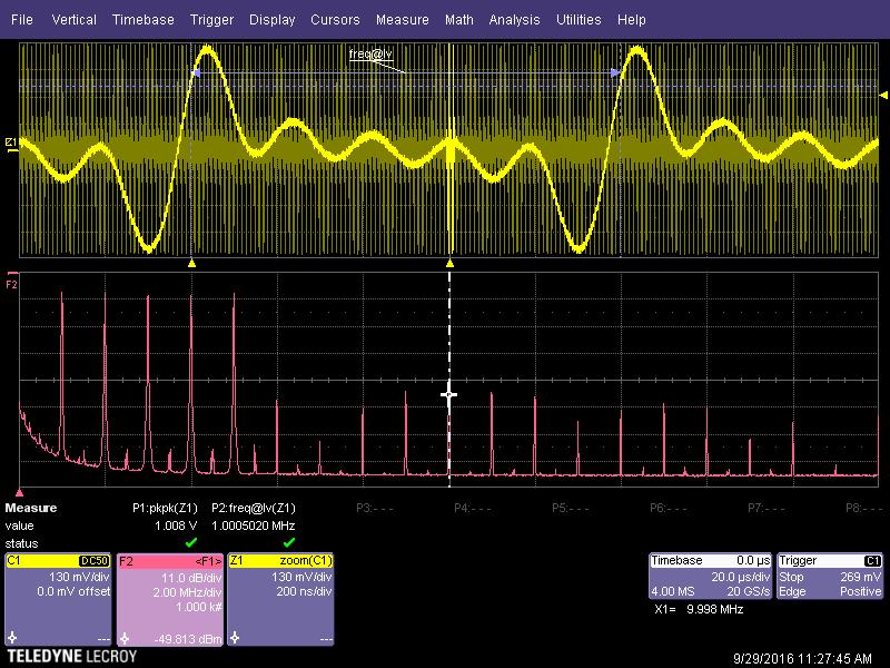 Wavepro 7300 Xl