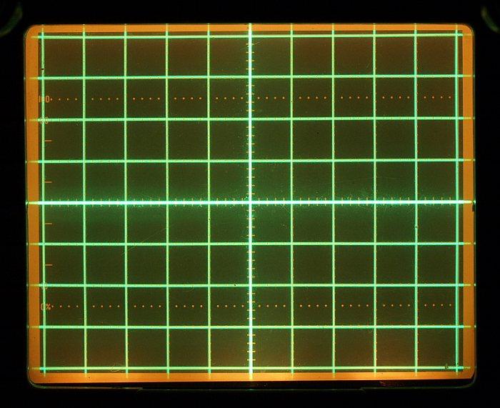 Repair and Calibration 7844 Dual-Beam Oscilloscope